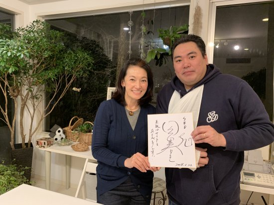 岡田美里さんのアトリエにお邪魔しました。【画像8】