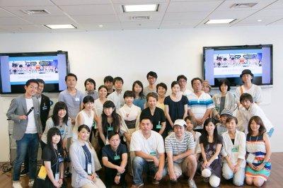 ネットショップ運営について カラーミーショップ店長交流会 第3回 8月2日