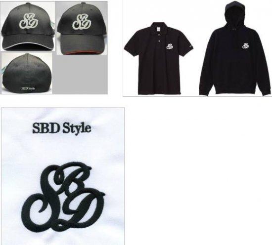 SBDスタイルのスタッフユニフォーム【画像2】