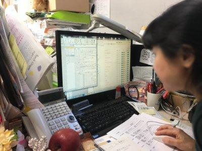 活動・作業日記 出張カラーミーショップレクチャー