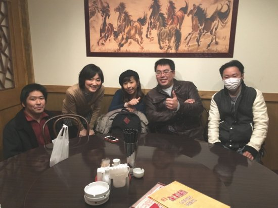 「プチ店長交流会」-in- 砂町銀座(あさりやさん)【画像6】