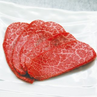 松阪牛焼肉<br>特選ウデ 松阪牛 100g