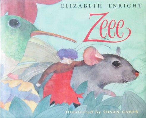 〈英語〉Zeee