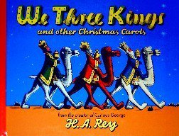〈英語〉We Three Kings