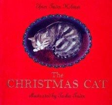 〈英語〉The Christmas Cat
