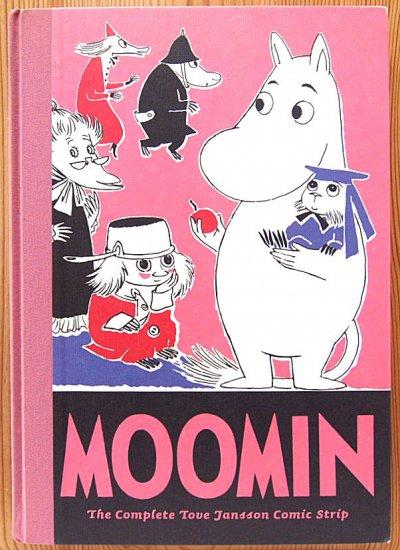 〈英語〉MOOMIN The Complete Tove Jan...