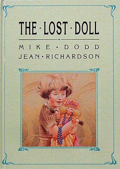 〈英語〉The Lost Doll