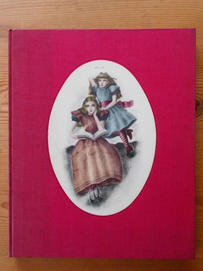 〈英語〉Alice's Adventures in Wonderland