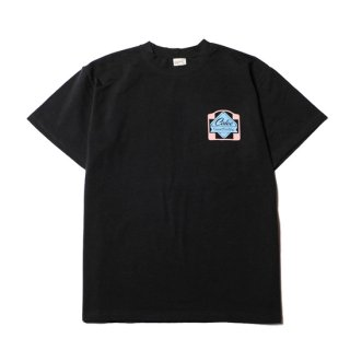 CALEE キャリー Good feeling t-shirt<Black><img class='new_mark_img2' src='https://img.shop-pro.jp/img/new/icons14.gif' style='border:none;display:inline;margin:0px;padding:0px;width:auto;' />