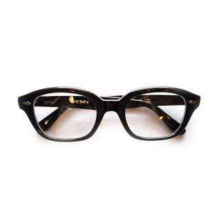 GLADHAND グラッドハンド J-IMMY-GLASSES ORNAMENT<GOLD BLACK>