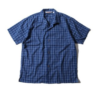 TROPHY CLOTHING トロフィークロージング LONG BEACH CHECK SHIRT<BLUE><img class='new_mark_img2' src='https://img.shop-pro.jp/img/new/icons14.gif' style='border:none;display:inline;margin:0px;padding:0px;width:auto;' />