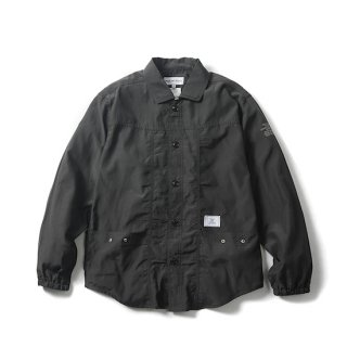 ROUGH AND RUGGED ラフアンドラゲッド PROP LS<BLACK><img class='new_mark_img2' src='//img.shop-pro.jp/img/new/icons14.gif' style='border:none;display:inline;margin:0px;padding:0px;width:auto;' />