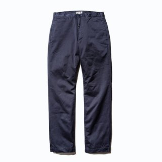 CALEE キャリー Westpoint slim chino pants<Navy><img class='new_mark_img2' src='https://img.shop-pro.jp/img/new/icons14.gif' style='border:none;display:inline;margin:0px;padding:0px;width:auto;' />