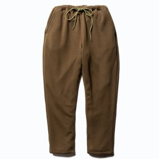 CALEE キャリー Bomber heat relax pants<Khaki><img class='new_mark_img2' src='https://img.shop-pro.jp/img/new/icons14.gif' style='border:none;display:inline;margin:0px;padding:0px;width:auto;' />