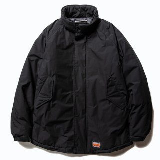 CALEE キャリー Military happy jacket<Black><img class='new_mark_img2' src='https://img.shop-pro.jp/img/new/icons14.gif' style='border:none;display:inline;margin:0px;padding:0px;width:auto;' />