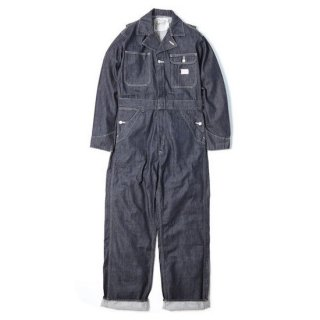 TROPHY CLOTHING トロフィークロージング UNION ALLS<INDIGO><img class='new_mark_img2' src='https://img.shop-pro.jp/img/new/icons14.gif' style='border:none;display:inline;margin:0px;padding:0px;width:auto;' />