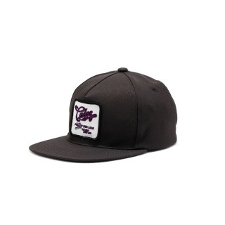 CALEE キャリー ST-P Reproduct Wappen cap<Black><img class='new_mark_img2' src='https://img.shop-pro.jp/img/new/icons14.gif' style='border:none;display:inline;margin:0px;padding:0px;width:auto;' />