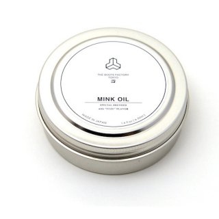 MINK OIL -YUZU flavor-<img class='new_mark_img2' src='https://img.shop-pro.jp/img/new/icons14.gif' style='border:none;display:inline;margin:0px;padding:0px;width:auto;' />