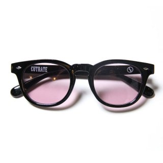 CUTRATE カットレイト WELLINGTON GLASSES<BLK/PURPLE><img class='new_mark_img2' src='https://img.shop-pro.jp/img/new/icons14.gif' style='border:none;display:inline;margin:0px;padding:0px;width:auto;' />