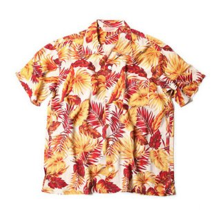 TROPHY CLOTHING トロフィークロージング DUKE HAWAIIAN S/S SHIRT<RED><img class='new_mark_img2' src='https://img.shop-pro.jp/img/new/icons14.gif' style='border:none;display:inline;margin:0px;padding:0px;width:auto;' />