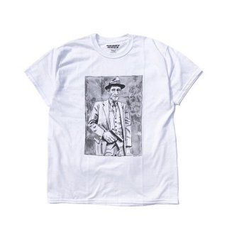 ROUGH AND RUGGED ラフアンドラゲッド YO×HENRY HAUZ CT01<WHITE><img class='new_mark_img2' src='https://img.shop-pro.jp/img/new/icons14.gif' style='border:none;display:inline;margin:0px;padding:0px;width:auto;' />