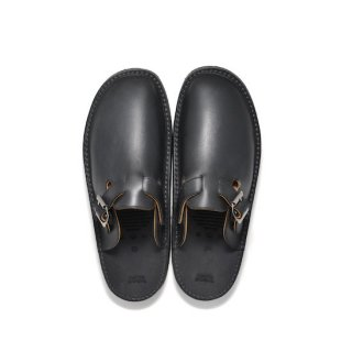 TOKYO SANDAL トウキョウ サンダル ENGINEER SLIP-ON<BLACK><img class='new_mark_img2' src='https://img.shop-pro.jp/img/new/icons14.gif' style='border:none;display:inline;margin:0px;padding:0px;width:auto;' />