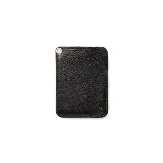 CALEE キャリー CAL Logo embossing leather card case<img class='new_mark_img2' src='https://img.shop-pro.jp/img/new/icons14.gif' style='border:none;display:inline;margin:0px;padding:0px;width:auto;' />