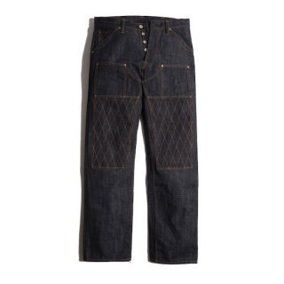 TROPHY CLOTHING トロフィークロージング 15TH ANNIVERSARY 1606 W KNEE STD DIRT DENIM<img class='new_mark_img2' src='https://img.shop-pro.jp/img/new/icons14.gif' style='border:none;display:inline;margin:0px;padding:0px;width:auto;' />