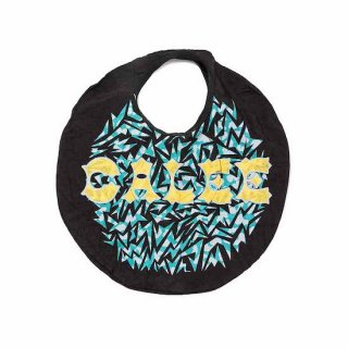 CALEE キャリー ×RairBag PROJECT Up cycle tote bag<Black><img class='new_mark_img2' src='https://img.shop-pro.jp/img/new/icons14.gif' style='border:none;display:inline;margin:0px;padding:0px;width:auto;' />
