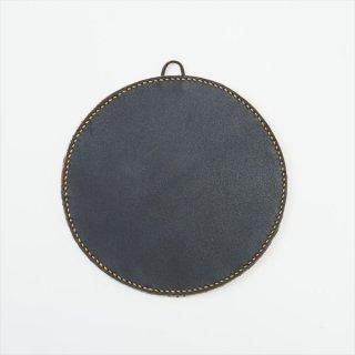 鍋敷き/ブラック
