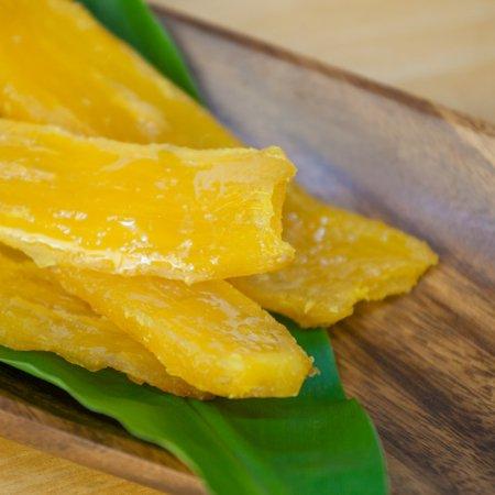 【畑の金貨】昔ながらの干し芋  紅はるか150g×5袋