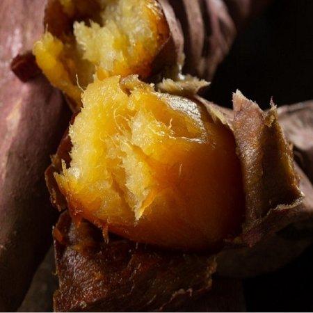 予約開始!冷凍焼き芋 紅はるか 3kg 11月15日から出荷開始