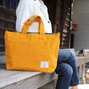 お散歩帆布バッグLの商品画像