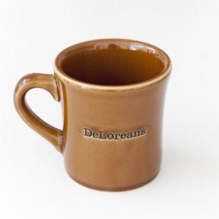 (一周年記念)デロリアンズ・マグカップ