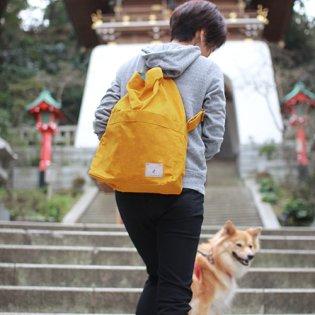 犬旅リュック