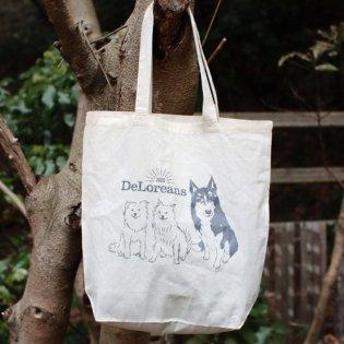 DeLoreans_Shoppingbag_2020の商品画像