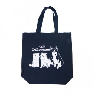 DeLoreans Shoppingbag 2020NAVY