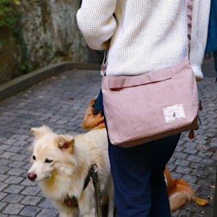 お散歩帆布バッグMの商品画像
