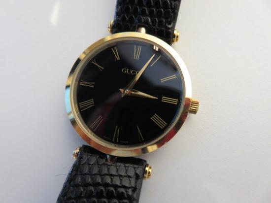 2a39ce7c73df ヴィンテージ グッチ 腕時計 綺麗 - ヴィンテージ エコランド