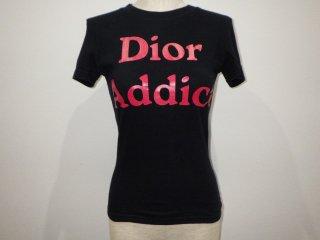 クリスチャンディオール DIOR ロゴ Tシャツ