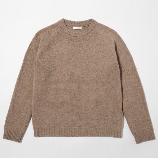 Pure Cashmere Low Gauge Sweater