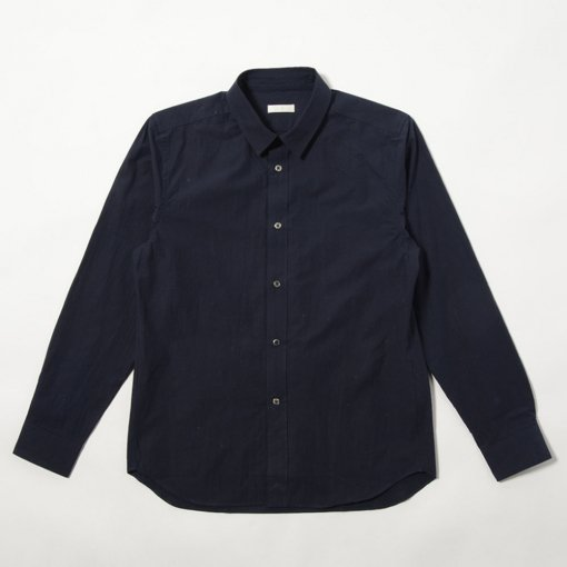 Sound Cloth Cotton Shirt