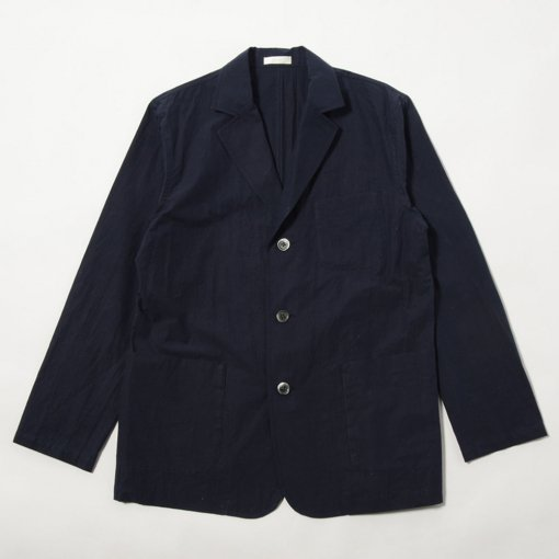 Sound Cloth Cotton Shirt Jacket