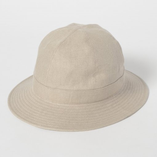 Irish Linen Hat