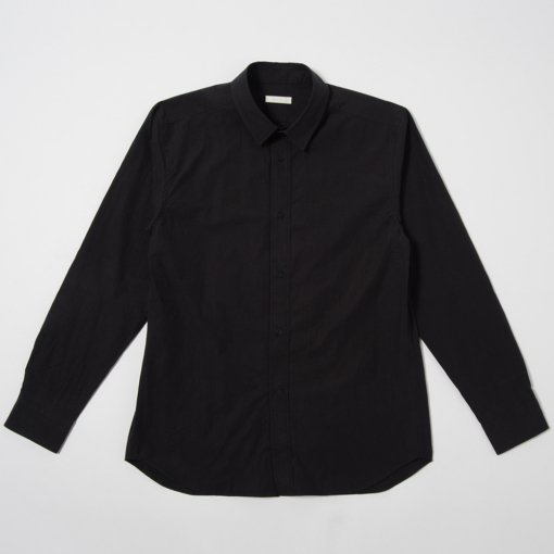 Sound Cloth Cotton L/S Shirt