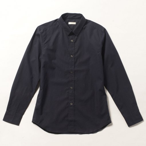 Finx Cotton Typewriter Shirt