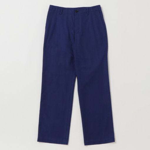 French Worker Serge Atelier Pants