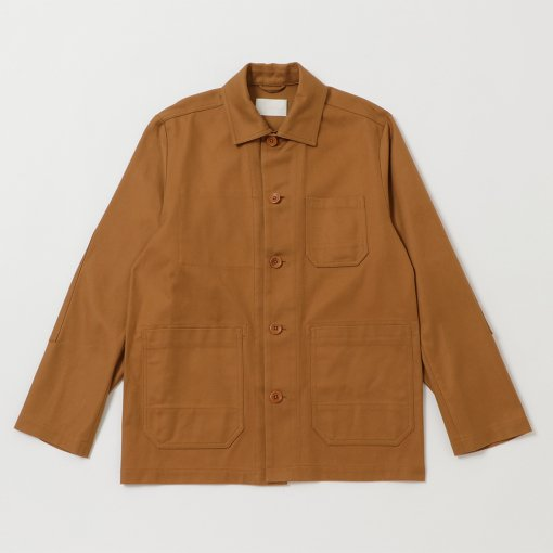 French Worker Serge Atelier Jacket