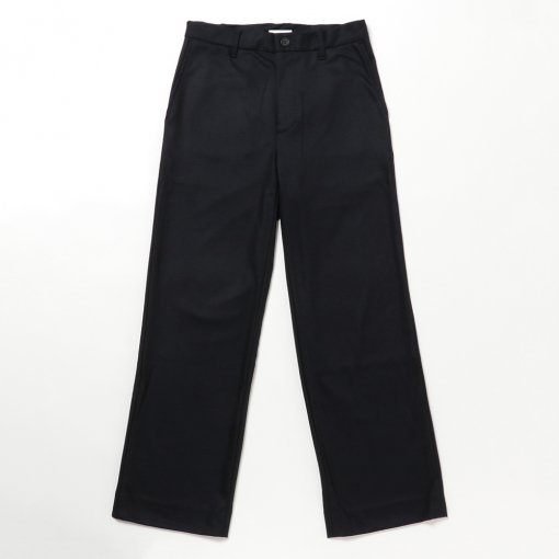 Smooth Wool Jersey Comfort Pants
