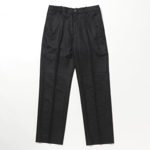 Classic Wool Suit Pants